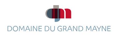 Domaine du Grand Mayne Logo