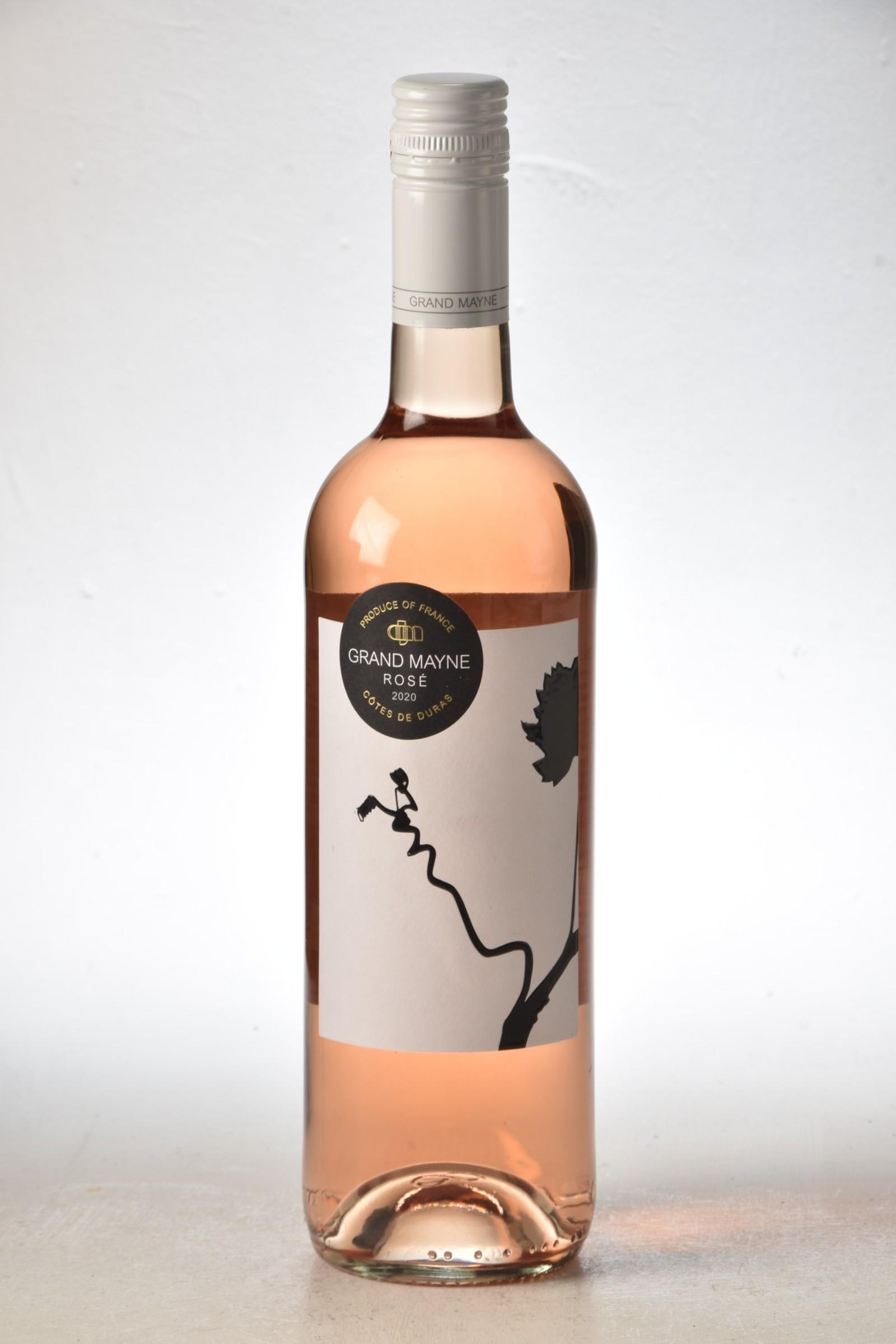 2020 Rosé