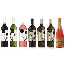 Latest Vintages Taster Case - all wines (12 bottles) - SALE