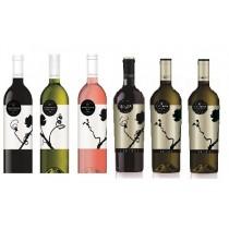 Latest Vintages Taster Case - all wines (6 bottles) - SALE