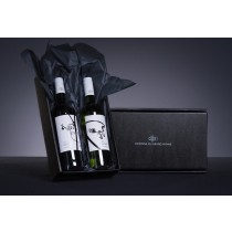 Varietal two bottle gift (packed 3 gift boxes to a case)