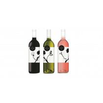 Latest Vintages Taster Case - Varietals (6 bottles)