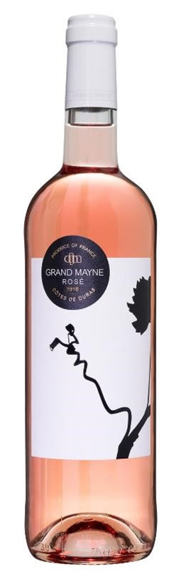 2019 Rosé - New Vintage